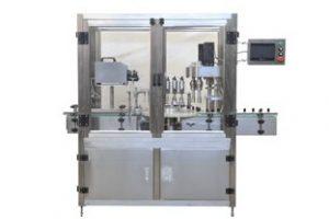 Liquid filling machine-6