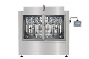 Piston Filling Machine-1