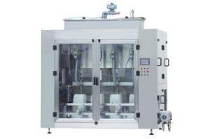 Piston Filling Machine-2